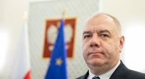 Jacek Sasin: inicjatywa Ardanowskiego niezwykle szkodliwa