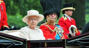Brytyjska królowa rozważa rezygnację z pełnienia obowiązków w 95. urodziny