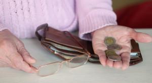 Senacka komisja rodziny podzielona w sprawie ustawy o finansowaniu 13. emerytur