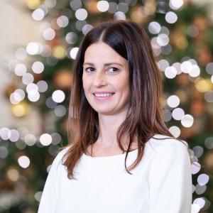 Danuta Dmowska-Andrzejuk - Minister sportu - oceniaj pracę rządu
