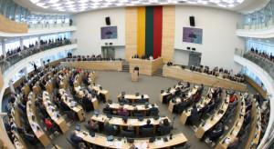 Litwa: Sejm obniżył do 3 proc. próg wyborczy w wyborach do parlamentu