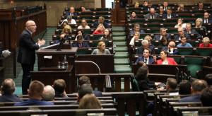 PiS za zmianami w ustawie o działach; KO, Lewica i Konfederacja - krytyczne