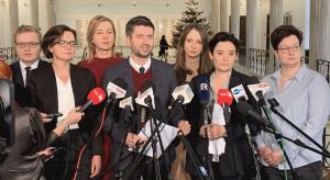 Lewica chce rozdzielenia funkcji prokuratora generalnego i ministra sprawiedliwości