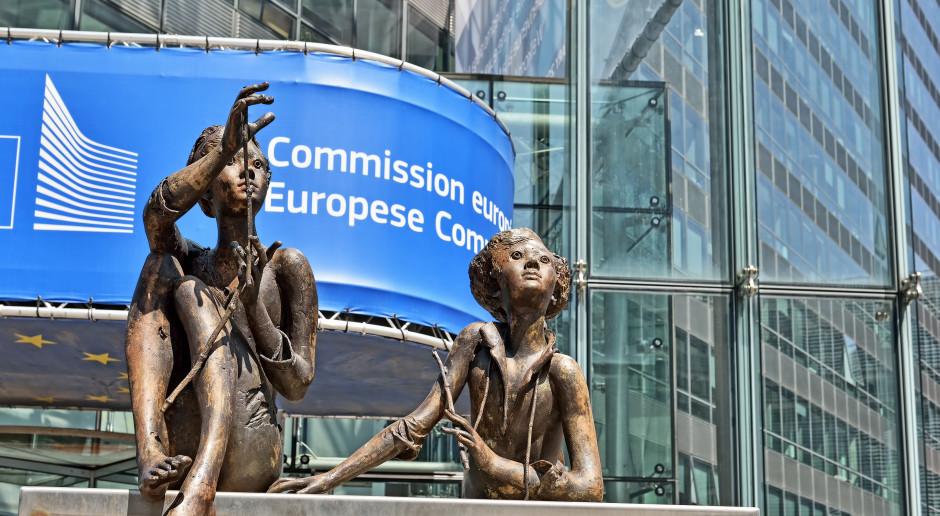 Błaszczak: wyprawa marszałka Senatu do Brukseli ws. ustawy sądowej źle się kojarzy
