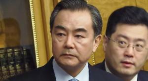 Szef MSZ Chiny: USA powinny przestać nadużywać siły