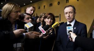 Tomasz Grodzki: w czwartek spodziewamy się w trybie pilnym opinii Komisji Weneckiej