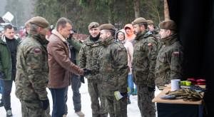 NATO w Iraku sygnalizuje Polsce przygotowanie do wznowienia działań