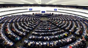 Ostry spór podczas debaty w PE o praworządności w Polsce