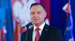 Prezydenci Polski i Litwy wystąpili ze wspólnym apelem do władz w Mińsku