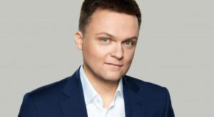Szymon Hołownia zatrudnił generała