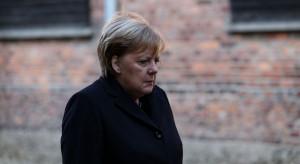 Angela Merkel: nie zamierzam kandydować na piątą kadencję