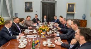 Po spotkaniu u prezydenta ws. ustaw sądowych: stanowiska są różne