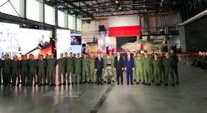 Prezydent: to ważny dzień dla polskiego lotnictwa wojskowego