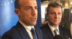 Borys Budka: zaskarżymy wybory korespondencyjne, jeśli będą