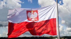 2 maja zawieśmy flagę biało-czerwoną
