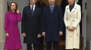 Prezydent Macedonii Północnej rozpoczął wizytę w Polsce