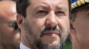 Matteo Salvini o Polsce: demokratycznie wybrany rząd może reformować sądownictwo