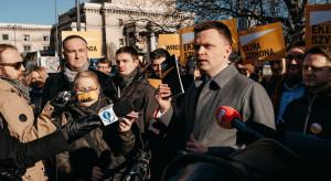 Szymon Hołownia: PO dużo ryzykuje, zmieniając kandydata na prezydenta