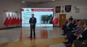 Defilada, uroczysty apel i rekonstrukcja walk w setną rocznicę Bitwy Warszawskiej