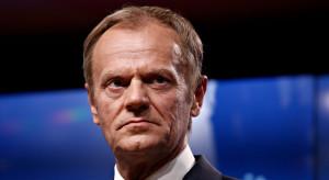 Donald Tusk: PiS wie, że straci władzę