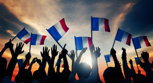 Raport: dominacja mężczyzn we francuskiej polityce