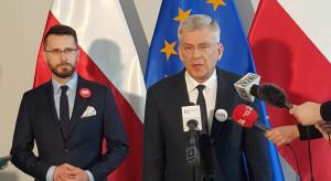 Stanisław Karczewski do Tomasza Grodzkiego: apelujemy o rezygnację z funkcji marszałka Senatu
