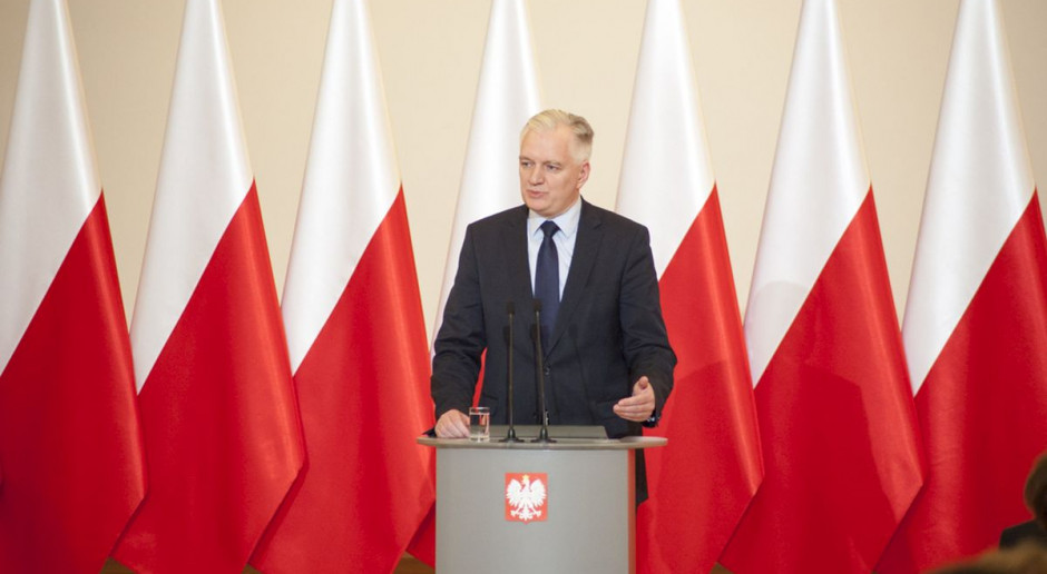 Jarosław Gowin zapowiada dalszą pomoc dla branży turystycznej