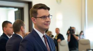 Rzecznik rządu skomentował słowa o wspólnych rządach PO i Konfederacji