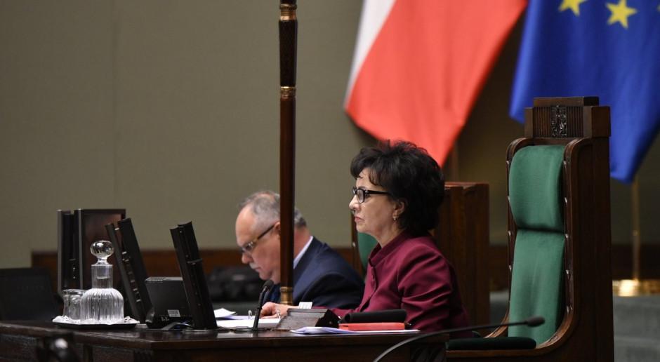 Sejm uchwalił prezydencką ustawę o dodatku solidarnościowym