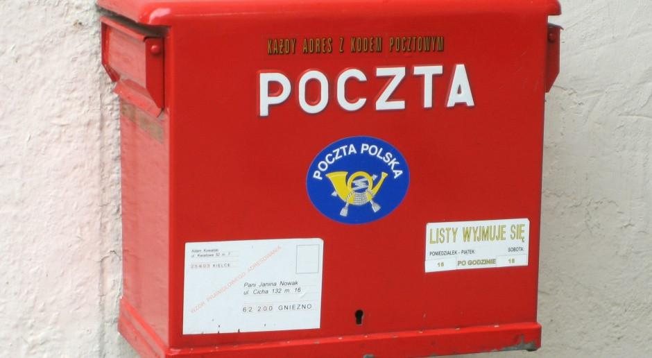 Głosowanie korespondencyjne dla wszystkich wyborców. PiS składa nowy projekt