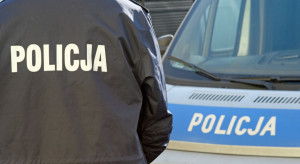 Policja zauważyła 50-proc. spadek przestępczości