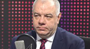 KO: szef MAP przekroczył swe uprawnienia; Jacek Sasin: wniosek jest absurdalny