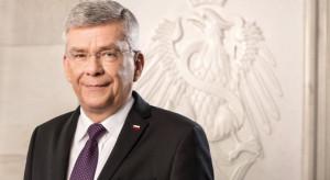 Stanisław Karczewski: wybory powinny się odbyć