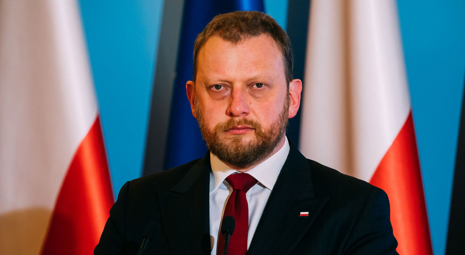 Łukasz Szumowski: nie chcę odchodzić z ministerstwa zdrowia