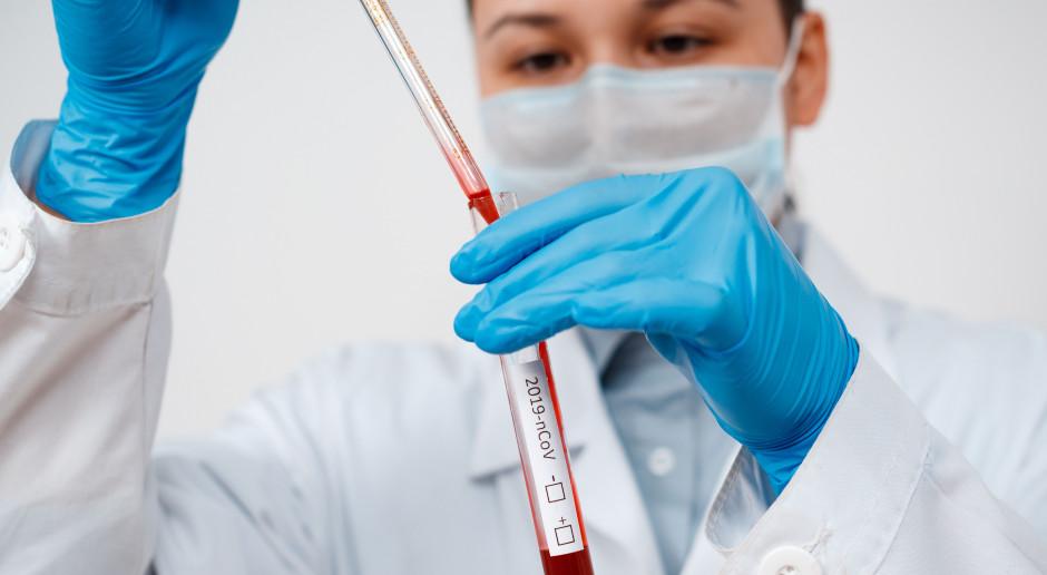 Trwa wyścig o szczepionkę przeciwko COVID-19