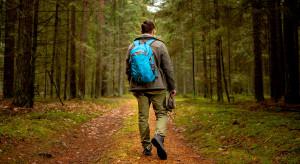 Obowiązek korzystania z maseczki nie będzie dotyczył lasów