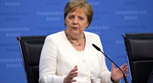 Angela Merkel zaleca dyscyplinę i ostrzega przed lekceważeniem przepisów