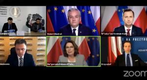 Debata wyborcza: Opozycyjni kandydaci na prezydenta za odnawialnymi źródłami energii