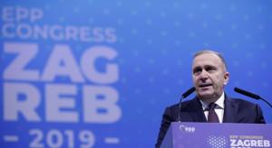 Schetyna o kampanii wyborczej: Potrzebne jedno stanowisko opozycji