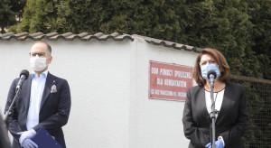 Małgorzata Kidawa-Błońska zgadza się na wybory korespondencyjne, ale nie w maju