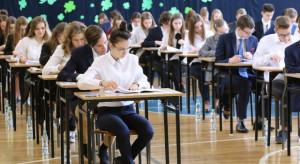 Dariusz Piontkowski: czerwcowe terminy egzaminów ósmoklasisty i maturalnych są sztywne