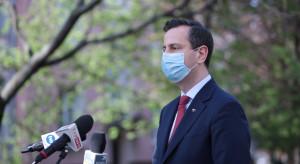 Szef PSL apeluje: trzeba przygotować szpitale polowe