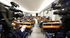 Trzy połączone komisje senackie za odrzuceniem ustawy o wyborach korespondencyjnych w całości