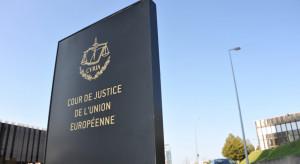 TSUE nie komentuje wyroku niemieckiego TK