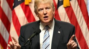 Donald Trump odrzuca oskarżenia Wenezueli o spisek przeciwko Maduro