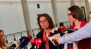 Kidawa-Błońska: to bardzo krytyczny moment, nie mamy wolnych wyborów w naszym kraju