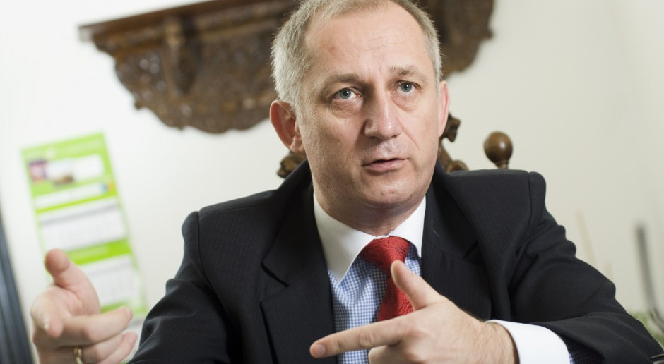 Neumann: ostateczne decyzja ws. kandydata KO na prezydenta w przeciągu tygodnia, do półtora