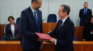 Pęk (PiS): będziemy rozmawiać o ustawie ws. wyborów prezydenckich z PSL i Lewicą