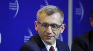 Kwiatkowski: posiedzenia komisji senackich nad ordynacją wyborczą - 21 maja