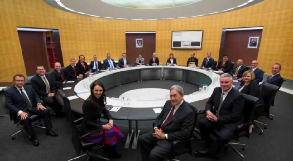Premier Nowej Zelandii wyproszona z kawiarni